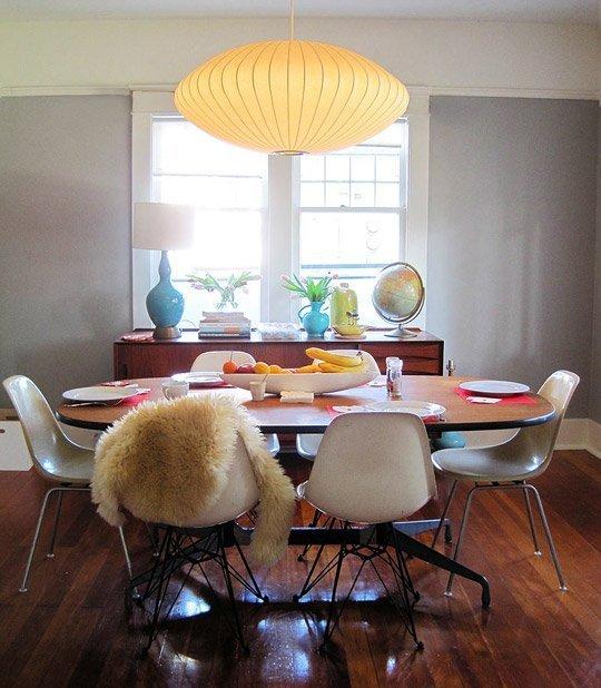 Blanuri si piei - Cum puteti sa adaugati un strop de stralucire casei dumneavoastra