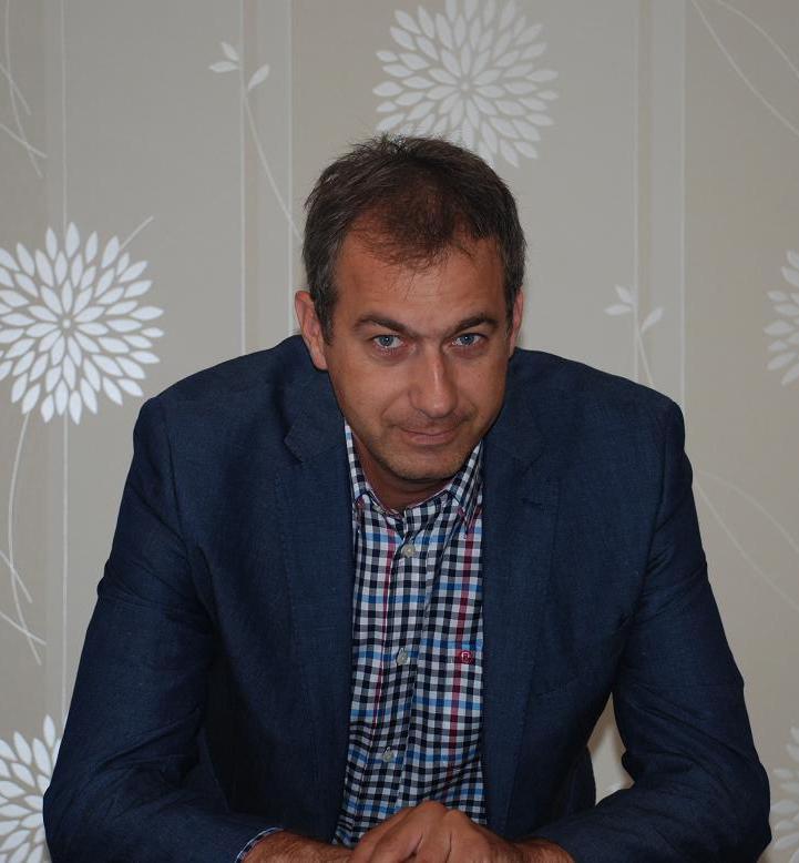 Sebastian Bobu, Director Executiv Symmetrica - Servicii de montaj pavaj Symmetrica