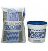 PLASTIVO 200 - Tratamente de impermeabilizare  - PLASTIVO 200
