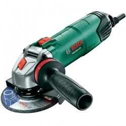 Polizor unghiular 850 W, diametru disc 125 Bosch Verde PWS 850-125 - Polizoare unghiulare