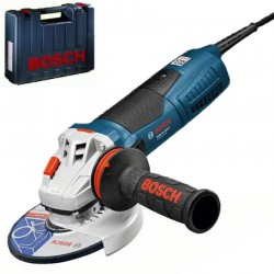 Professional Polizor unghiular 1500 W diametru disc 150mm BOSCH Professional GWS 15-150 CI - Polizoare unghiulare