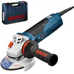 Professional Polizor unghiular 1500 W diametru disc 125mm BOSCH Professional GWS 15-125 CI - Polizoare unghiulare