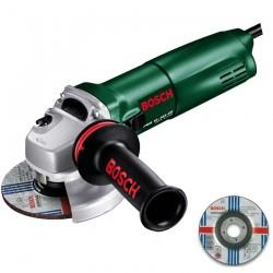 Polizor unghiular 1020 W diametru disc 125mm Bosch Verde PWS 10-125 CE AVG - Polizoare unghiulare