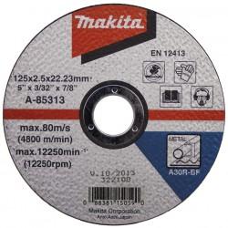 10 DISCURI TAIERE OTEL 230X2.5 - Polizoare unghiulare