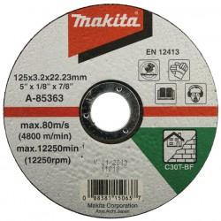 10 DISCURI TAIERE PIATRA 115X3 - Polizoare unghiulare