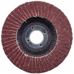 DISC LAMELAR PENTRU OTEL 115 R40 - Polizoare unghiulare