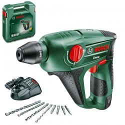 Masina multifunctionala 10,8 V  Bosch Verde UNEO 10,8 V - Masini de gaurit si insurubat