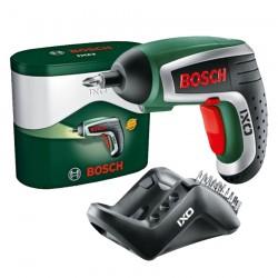 Surubelnita/masina de gaurit cu acumulator 3,6 V Bosch Verde IXO - Masini de gaurit si insurubat