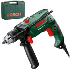 Masina de gaurit cu percutie 530 W Bosch Verde PSB 530 RE - Masini de gaurit