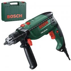 Masina de gaurit cu percutie 600 W Bosch Verde PSB 600 RE - Masini de gaurit