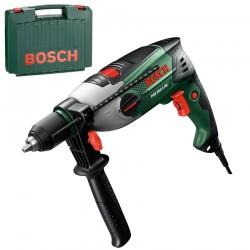 Masina de gaurit cu percutie 850 W Bosch Verde PSB 850-2 RE - Masini de gaurit