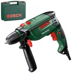 Masina de gaurit cu percutie 650 W Bosch Verde PSB 650 RE - Masini de gaurit