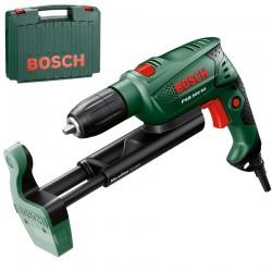 Masina de gaurit cu percutie 500 W Bosch Verde PSB 500 RA - Masini de gaurit