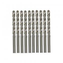 10 burghie metal HSS-G 6x57x93 mm - Masini de gaurit