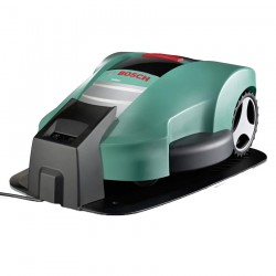 Robot pentru tuns gazon Bosch Gradinarit INDEGO - Masini de tuns iarba
