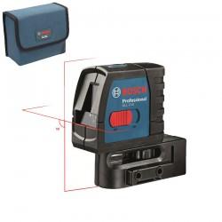 Nivela laser cu linii (15 m) NOU! BOSCH Professional GLL 2-15 - Nivele cu laser