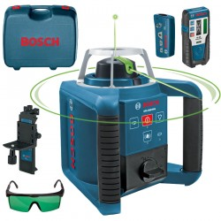 Professional Nivela laser rotativa BOSCH Professional GRL 300 HVG - Nivele cu laser