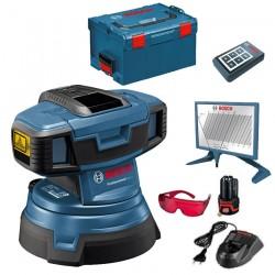 Professional Nivela laser pentru pardoseli BOSCH Professional GSL 2 SET - Nivele cu laser