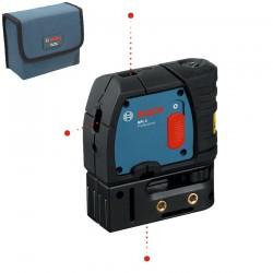 Professional Nivela laser cu puncte BOSCH Professional GPL 3 - Nivele cu laser