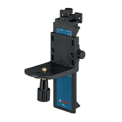 Suport universal perete BOSCH Professional BOSCH WM 4 Adaptor 90° stativ/perete pt. GRL 300 HV - Nivele cu laser