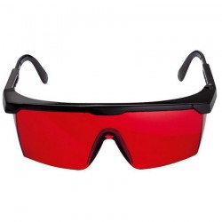 Ochelari pentru laser ROSU - Nivele cu laser