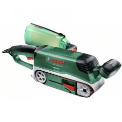Slefuitor cu banda 710 W Bosch Verde PBS 75 A - Slefuitoare