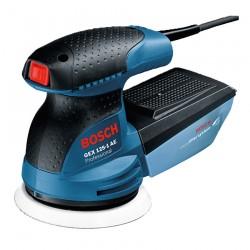 Professional Slefuitor cu excentric 250 W BOSCH Professional GEX 125-1 AE  - Slefuitoare
