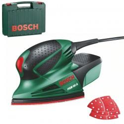 Slefuitor multifunctional 80 W Bosch Verde PSM 80 A - Slefuitoare