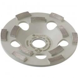 Disc oala diamantata EXPERT BETON 125 mm GBR - Slefuitoare