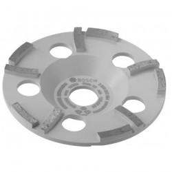 Disc oala diamantata EXPERT BETON EXTRACLEAN 125 mm GBR - Slefuitoare