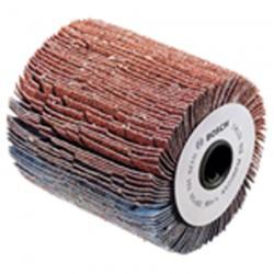 Rola lamelara 60 mm, granulatie 80 - Slefuitoare
