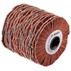 Rola slefuit flexibila 60 mm, granulatie 80 - Slefuitoare