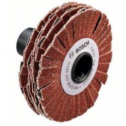 Rola slefuit flexibila 15 mm, granulatie 80 - Slefuitoare