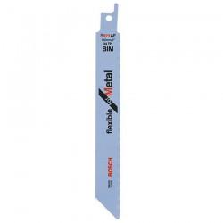 5 PANZE S922AF Flexible for Metal - Ferastraie sabie si coada de vulpe