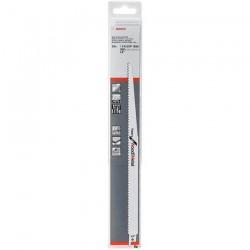 5 PANZE S1411DF Heavy for Wood&Metal - Ferastraie sabie si coada de vulpe