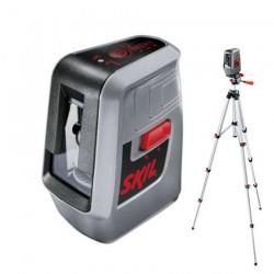 Nivela laser cu linii autonivelanta Skil Hobby 0516AD - Nivele cu laser