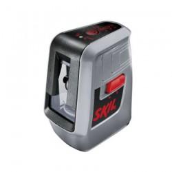 Nivela laser cu linii autonivelanta Skil Hobby 0516AB - Nivele cu laser