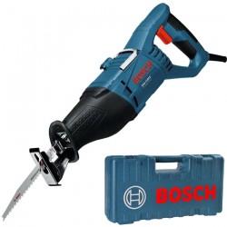 Professional Ferastrau sabie 1100 W BOSCH Professional GSA 1100 E - Ferastraie sabie si coada de vulpe
