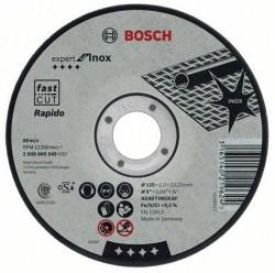 DISC TAIERE INOX 125x1 (25 Bucati) - Polizoare unghiulare