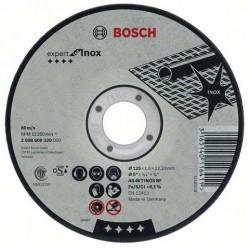 DISC TAIERE INOX 125x2 (25 Bucati) - Polizoare unghiulare