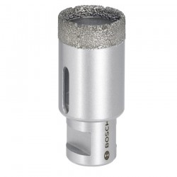 CAROTA DIA Dry Speed 25 MM - Polizoare unghiulare