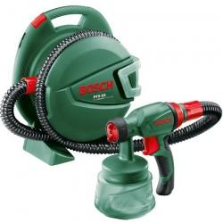 PFS 65 Sistem de pulverizare fina 280 W Bosch Verde PFS 65 - Pistoale de vopsit si trafalete