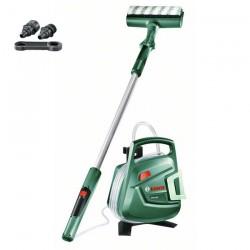 Trafalet electric cu pompa pentru vopsea Bosch Verde PPR 250 - Pistoale de vopsit si trafalete