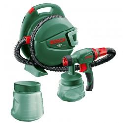 Sistem de pulverizare 280 W Bosch Verde PFS 65 + Rezervor - Pistoale de vopsit si trafalete