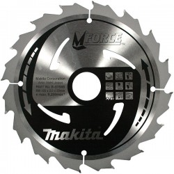 Disc MFORCE 235X30X40T LEMN FIN - Ferastraie circulare