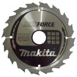 Disc MAKFORCE 165X20X10T LEMN, GROSIER - Ferastraie circulare