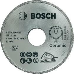 DISC DIAMANTAT 65 MM / PKS 16 MULTI - Ferastraie circulare