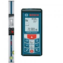Professional Telemetru cu laser 80 M + Tija BOSCH Professional GLM 80 + R 60 - Telemetre cu laser