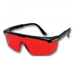 Ochelari pentru laser ROSU - Telemetre cu laser
