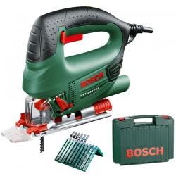 Ferastrau vertical 530 W Bosch Verde PST 800 PEL + 10 PANZE - Ferastraie verticale